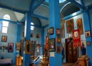 Церковь Введения во храм Пресвятой Богородицы - Ноглики - пгт Ноглики - Сахалинская область