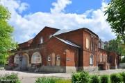 Тула. Покрова Пресвятой Богородицы при подворье Щегловского монастыря, церковь