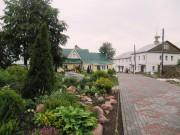 Покровский женский монастырь. Церковь Покрова Пресвятой Богородицы - Лукино - Богородский район - Нижегородская область