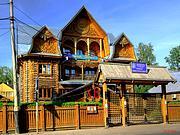 Церковь Покрова Пресвятой Богородицы - Ватутинки - Ленинский район - Московская область