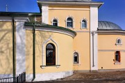 Церковь Николая Чудотворца - Володарский - Ленинский район - Московская область