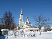 Володарский. Николая Чудотворца, церковь