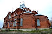Церковь Богоявления Господня - Селезни - Тамбовский район и г. Котовск - Тамбовская область
