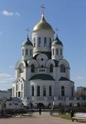 Церковь Сергия Радонежского в Солнцеве - Москва - Западный административный округ (ЗАО) - г. Москва