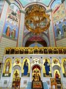 Солнцево. Сергия Радонежского в Солнцеве, церковь