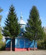Церковь Михаила Архангела - Хальч - Ветковский район - Беларусь, Гомельская область