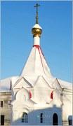 Екатерины собор. Входная часовня ограды - Судогда - Судогодский район и г. Радужный - Владимирская область
