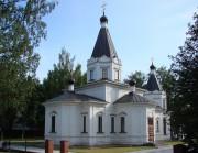 Церковь Новомучеников и исповедников Церкви Русской - Приморск - Выборгский район - Ленинградская область