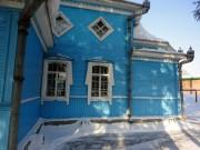 Церковь Николая Чудотворца - Новолуговое - Новосибирский район - Новосибирская область