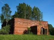 Церковь Воздвижения Креста Господня - Олехново - Спировский район - Тверская область