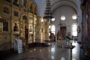 Авдотьино. Николо-Берлюковская пустынь. Собор Христа Спасителя