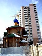Церковь Воздвижения Креста Господня (новая) - Волгоград - г. Волгоград - Волгоградская область