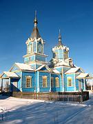 Церковь Рождества Пресвятой Богородицы - Красный Партизан - Добрушский район - Беларусь, Гомельская область