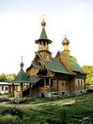 Церковь Михаила Архангела - Ильиногорск - Володарский район - Нижегородская область