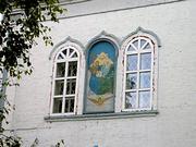 Церковь Троицы Живоначальной - Старково - Володарский район - Нижегородская область