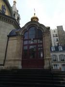 Кафедральный собор Александра Невского - Париж - Франция - Прочие страны