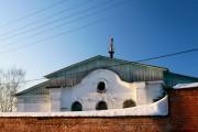 Никитский Каширский монастырь. Церковь иконы Божией Матери Неопалимая Купина - Кашира - Каширский район - Московская область