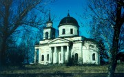 Дубровка. Спаса Нерукотворного Образа, церковь