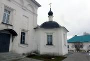 Колоцкое. Успения Пресвятой Богородицы Успенского Колоцкого монастыря, собор