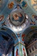 Спасо-Преображенский Гуслицкий монастырь. Собор Спаса Преображения - Куровское - Орехово-Зуевский район - Московская область