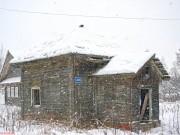 Часовня Воздвижения Креста Господня - Винжа - Спировский район - Тверская область