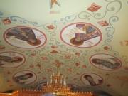 Николо-Пешношский монастырь. Церковь Сергия Радонежского - Луговой - Дмитровский район - Московская область