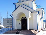 Церковь Введения во храм Пресвятой Богородицы - Берёзовка - Берёзовский район - Красноярский край