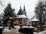 Николаевский женский монастырь - Калининград (Кёнигсберг) - Калининградский городской округ - Калининградская область