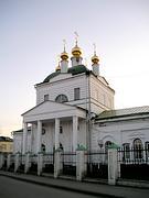 Церковь Успения Пресвятой Богородицы - Бор - г. Бор - Нижегородская область