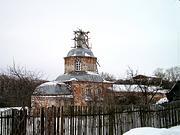 Церковь Казанской иконы Божией Матери - Доскино - Богородский район - Нижегородская область