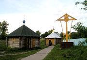 Неизвестная часовня - Старково - Володарский район - Нижегородская область