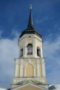 Радовицы. Николо-Радовицкий монастырь. Церковь Петра и Павла в надвратной колокольне