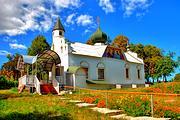 Церковь Троицы Живоначальной на Батыевой горе - Киев - г. Киев - Украина, Киевская область