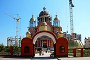 Собор Покрова Пресвятой Богородицы - Киев - г. Киев - Украина, Киевская область