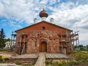 Богородск. Успения Пресвятой Богородицы, церковь