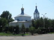 Церковь Покрова Пресвятой Богородицы - Оренбург - г. Оренбург - Оренбургская область