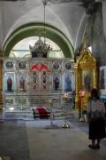 Оренбург. Покрова Пресвятой Богородицы, церковь