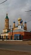 Димитриевский мужской монастырь. Церковь Димитрия Солунского - Оренбург - г. Оренбург - Оренбургская область