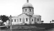 Кетрисановка (Громоклея). Троицы Живоначальной, церковь
