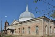 Серпухов. Распятский монастырь. Церковь Распятия Христова