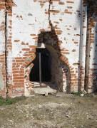 Теряево. Успенский Иосифо-Волоцкий монастырь. Церковь иконы Божией Матери