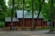Церковь Агапита Печерского - Киев - г. Киев - Украина, Киевская область