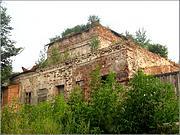 Церковь Покрова Пресвятой Богородицы - Лежнево - Лежневский район - Ивановская область