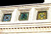 Краснохолмская Ново-Соловецкая Марчуговская пустынь. Церковь Троицы Живоначальной - Фаустово (Красный холм) - Воскресенский район - Московская область