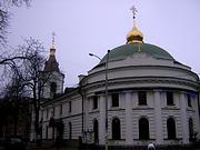 Введенский монастырь - Киев - Киев, город - Украина, Киевская область