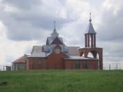 Церковь Михаила Архангела - Гвазда - Бутурлиновский район - Воронежская область