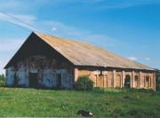Церковь Воскресения Христова - Шипилово - Юрьев-Польский район - Владимирская область