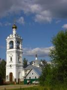 Церковь Михаила Архангела - Загорново - Раменский район - Московская область