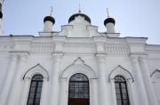 Егорьевск. Троицкий Мариинский монастырь. Собор Троицы Живоначальной