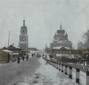 Петровск. Казанской иконы Божией Матери, церковь